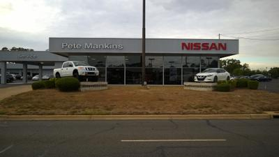 Pete Mankins Nissan Image 6