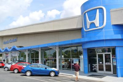 Honda Carland Image 2