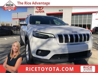 Jeep Cherokee 2019 a la venta en Greensboro, NC