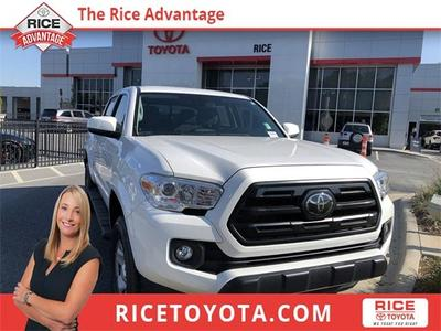 Toyota Tacoma 2018 for Sale in Greensboro, NC