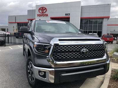 Toyota Tundra 2019 for Sale in Greensboro, NC