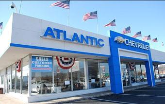 Atlantic Chevrolet Cadillac Image 1