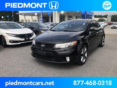 KIA Forte Koup 2010 for Sale in Anderson, SC