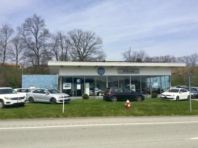 Hillcrest Volkswagen Inc Image 1