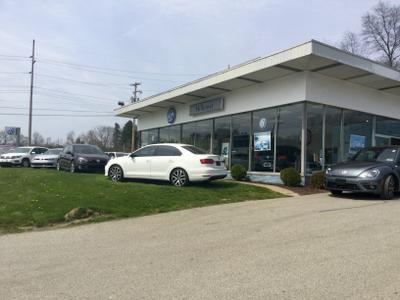 Hillcrest Volkswagen Inc Image 3