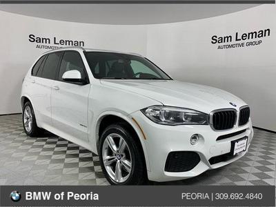 BMW X5 2018 for Sale in Peoria, IL