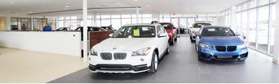 BMW of Peoria Image 2
