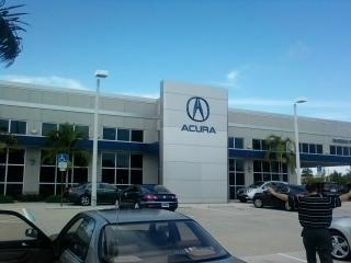 Acura of Pembroke Pines Image 1