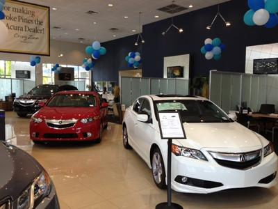 Acura of Pembroke Pines Image 5
