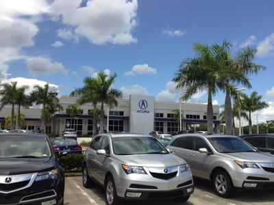 Acura of Pembroke Pines Image 6