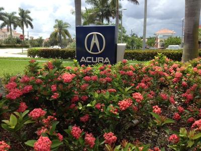 Acura of Pembroke Pines Image 8
