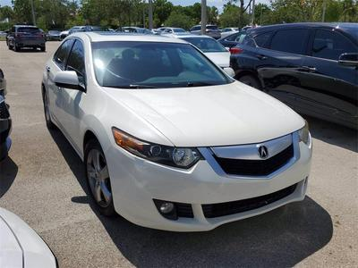 Acura TSX 2010 for Sale in Hollywood, FL