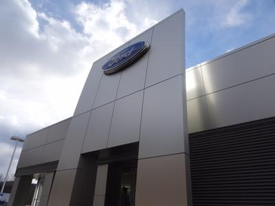 River City Ford Image 1