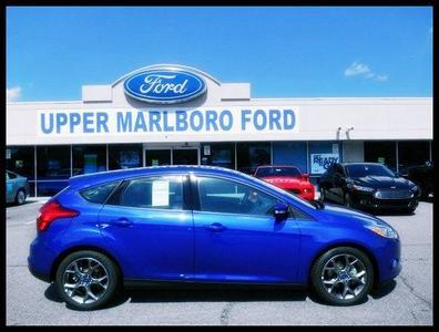 Upper Marlboro Ford Image 1