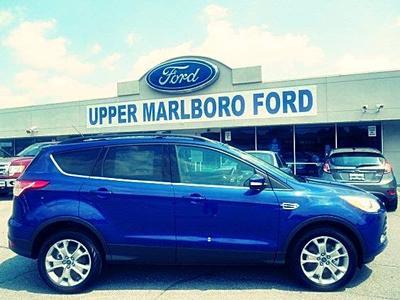 Upper Marlboro Ford Image 2