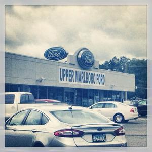 Upper Marlboro Ford Image 3