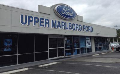 Upper Marlboro Ford Image 5