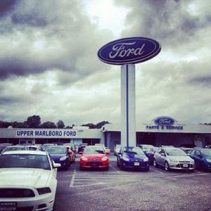 Upper Marlboro Ford Image 7