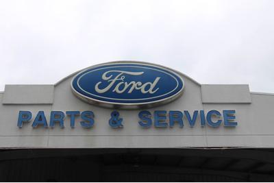 Upper Marlboro Ford Image 8