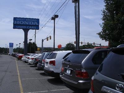 West Broad Honda Image 2