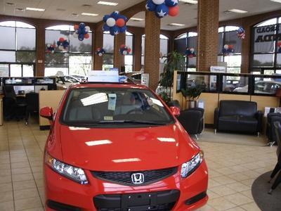 West Broad Honda Image 3