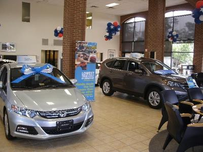West Broad Honda Image 5