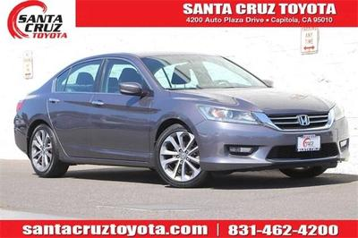 Honda Accord 2015 for Sale in Capitola, CA