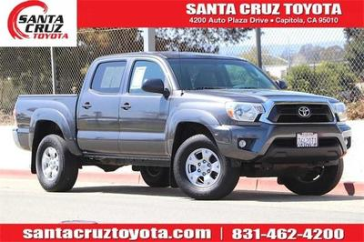 Toyota Tacoma 2015 for Sale in Capitola, CA