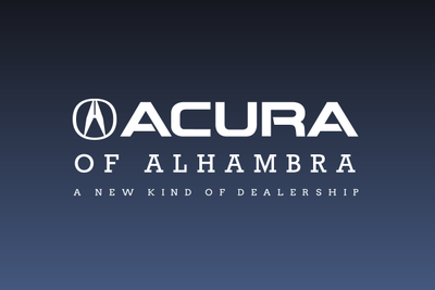 Acura of Alhambra Image 1