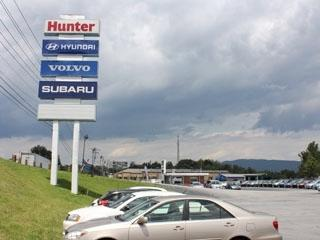 Hunter Subaru Hyundai Volvo Image 2