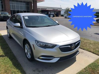 Buick Regal Sportback 2018 for Sale in Sanford, NC
