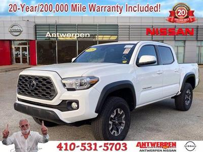 Toyota Tacoma 2020 for Sale in Clarksville, MD