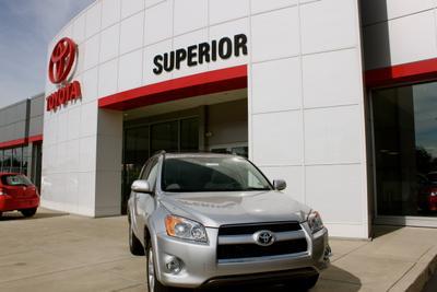 Superior Toyota Image 2