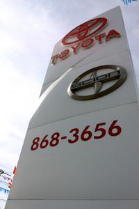 Superior Toyota Image 3