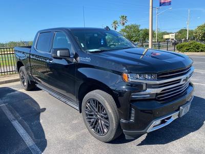 Chevrolet Silverado 1500 2019 for Sale in Foley, AL