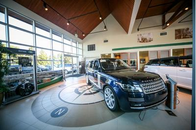 Land Rover Bellevue >> Jaguar Land Rover Bellevue In Bellevue Including Address Phone