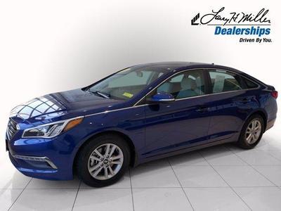 Hyundai Sonata 2016 for Sale in Spokane, WA