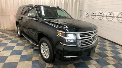 2016 Chevrolet Tahoe  for sale VIN: 1GNSKCKC8GR326010