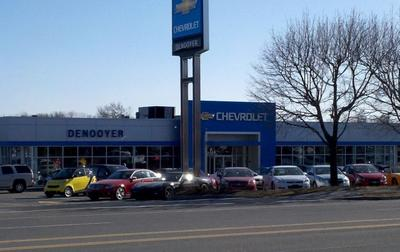 DeNooyer Chevrolet Image 1