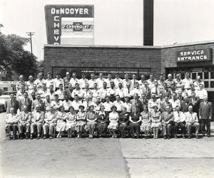 DeNooyer Chevrolet Image 4