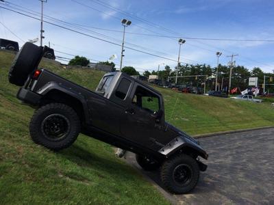Bournival Jeep Image 5