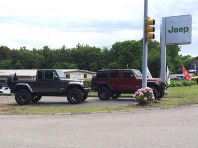 Bournival Jeep Image 7