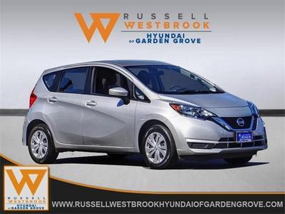 Nissan Versa Note 2019 for Sale in Garden Grove, CA