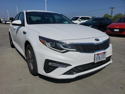 KIA Optima 2020 for Sale in Garden Grove, CA