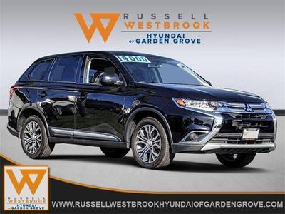 Mitsubishi Outlander 2018 for Sale in Garden Grove, CA