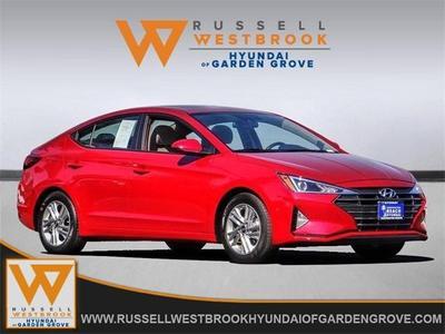 Hyundai Elantra 2019 for Sale in Garden Grove, CA