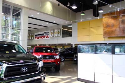 McGeorge Toyota Image 5