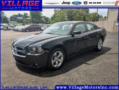 Dodge Charger 2011 for Sale in Millersburg, OH