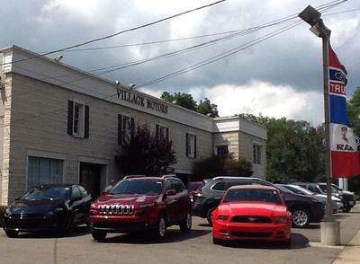 Village Motors Image 1