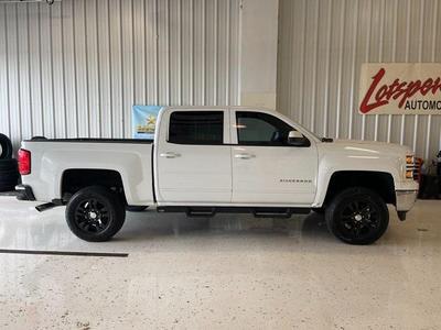 Chevrolet Silverado 1500 2015 a la venta en Warrensburg, MO